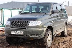Автомобиль УАЗ Patriot, отличное состояние, 2012 года выпуска, цена 435 000 руб., Сергиев Посад
