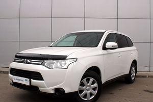 Авто Mitsubishi Outlander, 2014 года выпуска, цена 927 000 руб., Москва