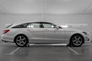 Авто Mercedes-Benz CLS-Класс, 2013 года выпуска, цена 1 999 000 руб., Санкт-Петербург