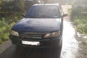 Автомобиль Peugeot 306, отличное состояние, 1997 года выпуска, цена 115 000 руб., Ковров