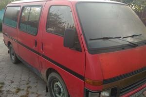 Автомобиль Isuzu Midi, хорошее состояние, 1991 года выпуска, цена 120 000 руб., Краснодар