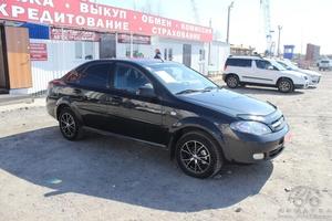 Авто Daewoo Gentra, 2013 года выпуска, цена 375 000 руб., Тюмень