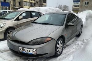 Автомобиль Mercury Cougar, хорошее состояние, 2000 года выпуска, цена 250 000 руб., Салават