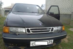 Автомобиль Saab 9000, хорошее состояние, 1992 года выпуска, цена 165 000 руб., Городище