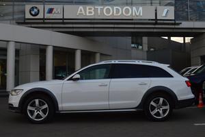 Подержанный автомобиль Audi Allroad, отличное состояние, 2013 года выпуска, цена 1 820 000 руб., Москва