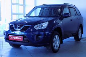 Авто Vortex Tingo, 2012 года выпуска, цена 435 000 руб., Москва