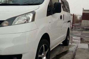 Автомобиль Nissan NV200, отличное состояние, 2011 года выпуска, цена 570 000 руб., Благовещенск
