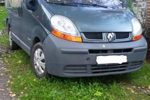 Автомобиль Renault Trafic, отличное состояние, 2002 года выпуска, цена 430 888 руб., Санкт-Петербург