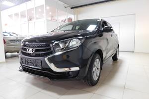 Авто ВАЗ (Lada) XRAY, 2016 года выпуска, цена 603 000 руб., Тюмень