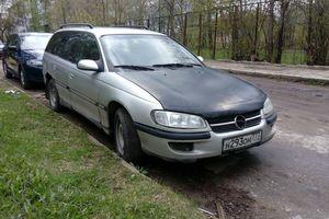 Автомобиль Opel Omega, среднее состояние, 1998 года выпуска, цена 30 000 руб., Смоленск