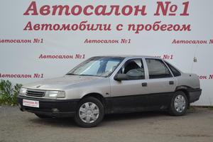 Авто Opel Vectra, 1990 года выпуска, цена 69 999 руб., Нижний Новгород