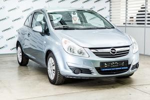 Авто Opel Corsa, 2010 года выпуска, цена 300 000 руб., Москва