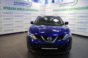 Авто Nissan Qashqai, 2017 года выпуска, цена 1 160 000 руб., Уфа