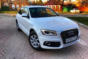 Автомобиль Audi Q5, отличное состояние, 2013 года выпуска, цена 1 620 000 руб., Ростов-на-Дону