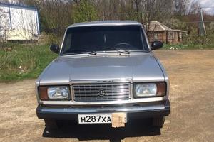 Автомобиль ВАЗ (Lada) 2104, отличное состояние, 2012 года выпуска, цена 160 000 руб., Ростов-на-Дону