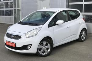 Авто Kia Venga, 2011 года выпуска, цена 440 000 руб., Казань