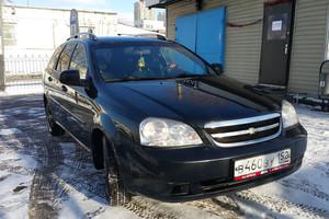 Автомобиль Chevrolet Lacetti, хорошее состояние, 2010 года выпуска, цена 320 000 руб., Красногорск
