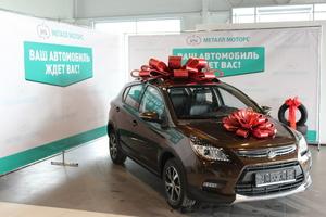 Авто Lifan X50, 2017 года выпуска, цена 500 000 руб., Челябинск