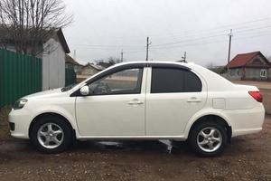 Автомобиль FAW V5, хорошее состояние, 2014 года выпуска, цена 280 000 руб., республика Башкортостан