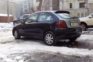 Подержанный автомобиль Rover 25, битый состояние, 2000 года выпуска, цена 85 000 руб., Казань
