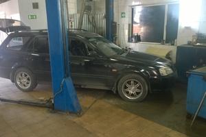 Автомобиль Honda Orthia, хорошее состояние, 2000 года выпуска, цена 199 000 руб., Екатеринбург