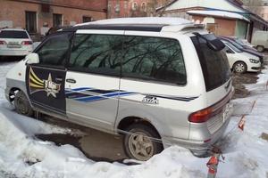 Автомобиль Nissan Largo, среднее состояние, 1997 года выпуска, цена 190 000 руб., Новосибирск