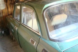 Автомобиль Москвич 2140, хорошее состояние, 1988 года выпуска, цена 50 000 руб., Новосибирск