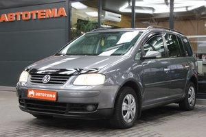 Авто Volkswagen Touran, 2005 года выпуска, цена 369 000 руб., Калининград