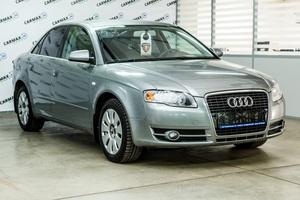 Авто Audi A4, 2007 года выпуска, цена 420 000 руб., Москва