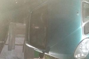 Автомобиль Daewoo Lanos, среднее состояние, 1999 года выпуска, цена 90 000 руб., Самара