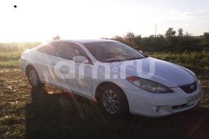 Автомобиль Toyota Camry Solara, отличное состояние, 2003 года выпуска, цена 450 000 руб., Нижнекамск