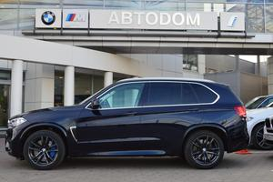 Авто BMW X5 M, 2016 года выпуска, цена 5 820 000 руб., Москва