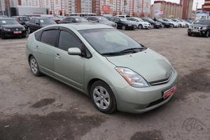 Авто Toyota Prius, 2007 года выпуска, цена 455 000 руб., Тюмень