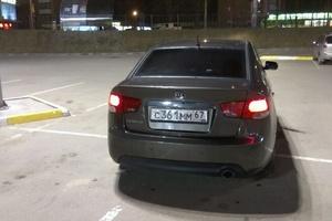 Автомобиль Kia Cerato, хорошее состояние, 2011 года выпуска, цена 520 000 руб., Смоленск