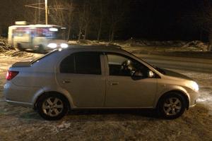 Автомобиль FAW Vita, хорошее состояние, 2008 года выпуска, цена 95 000 руб., Курган
