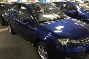 Авто FAW V5, 2016 года выпуска, цена 370 000 руб., Москва