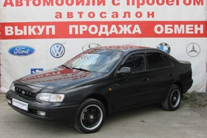 Авто Toyota Carina, 1994 года выпуска, цена 134 000 руб., Москва