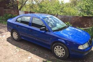 Автомобиль Skoda Octavia, отличное состояние, 2009 года выпуска, цена 370 000 руб., Лермонтов