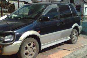 Автомобиль Mitsubishi RVR, хорошее состояние, 1996 года выпуска, цена 170 000 руб., Саратов