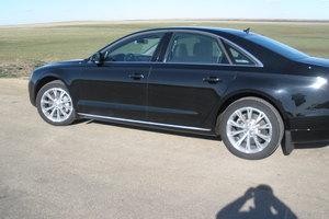 Автомобиль Audi A8, отличное состояние, 2011 года выпуска, цена 2 000 000 руб., Челябинск