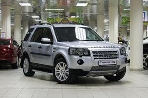 Авто Land Rover Freelander, 2007 года выпуска, цена 622 222 руб., Москва