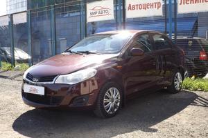 Авто Chery Very, 2012 года выпуска, цена 229 700 руб., Санкт-Петербург