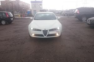 Автомобиль Alfa Romeo 159, хорошее состояние, 2011 года выпуска, цена 840 000 руб., Санкт-Петербург