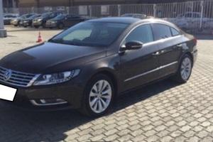 Подержанный автомобиль Volkswagen Passat CC, отличное состояние, 2013 года выпуска, цена 800 000 руб., Подольск
