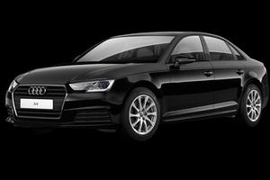 Новый автомобиль Audi A4, 2016 года выпуска, цена 1 890 000 руб., Екатеринбург