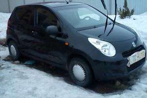 Подержанный автомобиль Suzuki Alto, отличное состояние, 2009 года выпуска, цена 320 000 руб., Казань