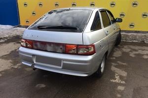 Подержанный автомобиль ВАЗ (Lada) 2112, отличное состояние, 2004 года выпуска, цена 95 000 руб., Самара