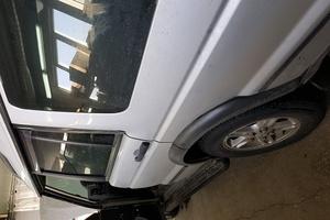 Подержанный автомобиль Land Rover Discovery, отличное состояние, 2004 года выпуска, цена 450 000 руб., республика Татарстан