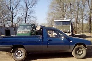 Автомобиль ИЖ 2717, среднее состояние, 2004 года выпуска, цена 70 000 руб., Уфа