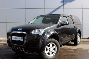 Авто Great Wall Wingle 3, 2011 года выпуска, цена 439 000 руб., Москва